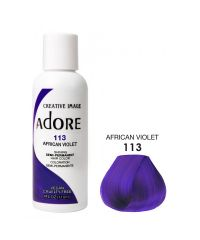 Adore - 113 African Violet - 118ml