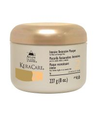 KeraCare - 2 Condition Intensive Restorative Masque - 227g / 8 Oz