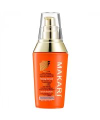 Makari - Extreme Argan & Carrot Oil Toning Serum With Vitamin E - 1.7 Oz / 50ML