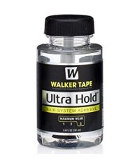 Walker Tape - Ultra Hold Hair System Adhesive - 3.4 Fl Oz / 101ml