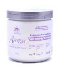 Avlon Affirm Care - Conditioning Relaxer System - 455g / 16 Oz