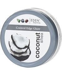 Eden - Control Glaze Edge Gel - 6 Fl Oz / 177ML
