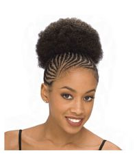 Freetress Ponytail Afro 5