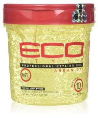 ECOSTYLER Argan Gel 16oz