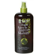 HOLLYWOOD BEAUTY ARGAN Argan Leave In Conditioner 12oz