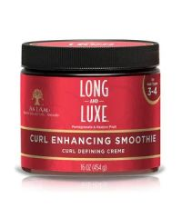As I Am - Long And Luxe Curl Enhancing Smoothie - 454g / 16 Oz