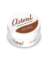 Astral Cocoa Butter Cream 200ml