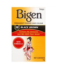 BIGEN DYES Black Brown 58