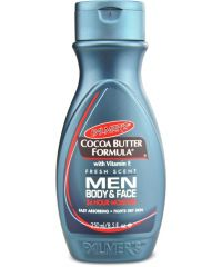 PALMER'S Cocoa Butter Men's Lotion 250ml