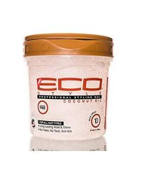 ECOSTYLER Coconut Oil Gel 16oz