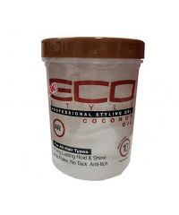 ECOSTYLER Coconut Oil Gel 32oz
