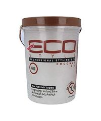ECOSTYLER Coconut Oil Gel 5ib