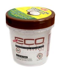 ECOSTYLER Coconut Oil Gel 8oz
