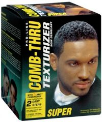 PRO LINE Comb Thru Kit Super