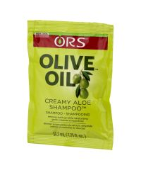 ORS Creamy Aloe Packet 1.75oz (2doz)