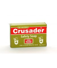 MISCELLANEOUS Crusader Soap (12doz)