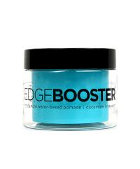 Style Factor Edge Booster - Water Based Pomade - Cucumber Lime Scent - 3.38 FL OZ / 100ML
