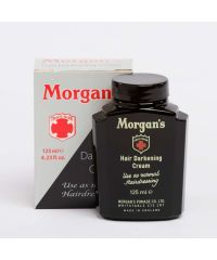 MORGANS  Darkening Cream Jar 125g