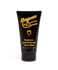 MORGANS  Darkening Cream Tube  150ml (2doz)