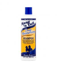 MANE N TAIL Deep Moisturizing  Shampoo  12oz