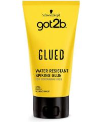 Got2B - Glued - Water Resistant Spiking Glue For Screaming Hold - 150ml