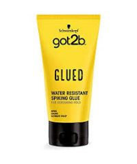 Got2B - Glued - Water Resistant Spiking Glue For Screaming Hold - 50ml