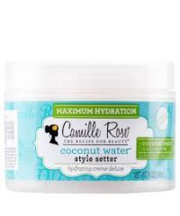 Camille Rose - Coconut Water Style Setter - 8 Oz