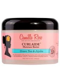 Camille Rose - Curlaide Moisture Butter - 8 Oz