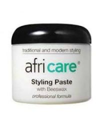 Africare - Styling Paste With Beeswax - 4 Oz / 120ML