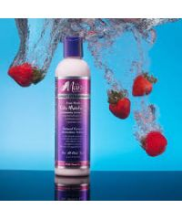 The Mane Choice - Sweet Strawberry Fruit Medley - Kids Moisturizer - 8 Oz / 236.59ML