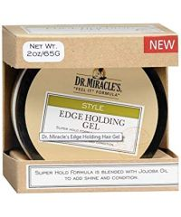 DR.MIRACLE'S Edge Holding Gel 2oz