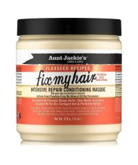 AUNT JACKIE'S Fix My  Hair Intensive Masque 15oz
