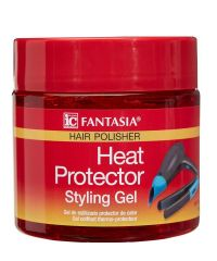 FANTASIA IC Heat Protecter Styling Gel 16oz