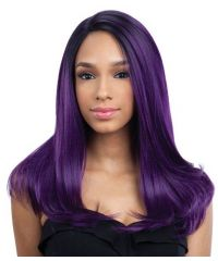 Freetress Equal Lace Front Wig Justice