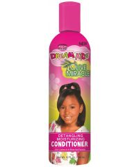 African Pride Dream Kids Detangling Moisturising Conditioner 12oz