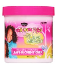 AFRICAN PRIDE Kids Curly Deep Conditioner 15oz