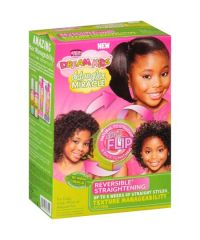 AFRICAN PRIDE Kids Detangler Miracle Text Manage Kit
