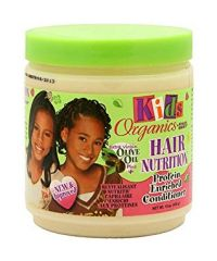 AFRICA's BEST ORGANICS Kids Hair Conditioner Jar 16oz