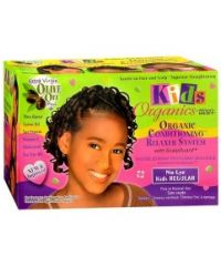 AFRICA's BEST ORGANICS Kids Kit Reg
