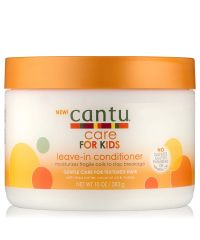 CANTU Kids Leave In Conditioner 10oz