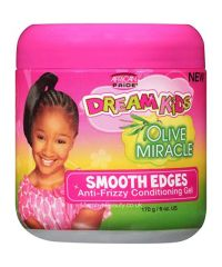AFRICAN PRIDE Kids Smooth Edge 6oz