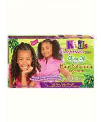 AFRICA's BEST ORGANICS Kids Softening Kit