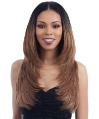 Freetress Equal Lace Front Wig  Mac