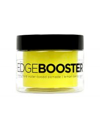 Style Factor Edge Booster - Water Based Pomade - Lemon Candy Scent - 3.38 FL OZ - 100ML