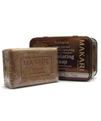 Makari - Exclusive Exfoliating Soap - 7 Oz / 200g