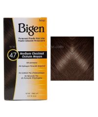 BIGEN DYES Medium Chestnut 47
