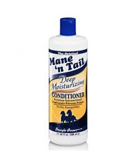 MANE N TAIL Moisturizing Text Conditioner 12oz