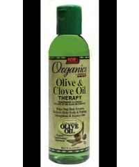 AFRICA's BEST ORGANICS Olive & Clove Therapy 175ml