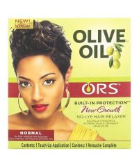 ORS Olive New Growth Relaxer Norm 1ap