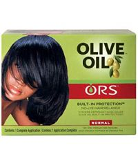 ORS Olive Oil Kit Relaxer Normal